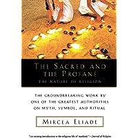 Sacred and the Profane