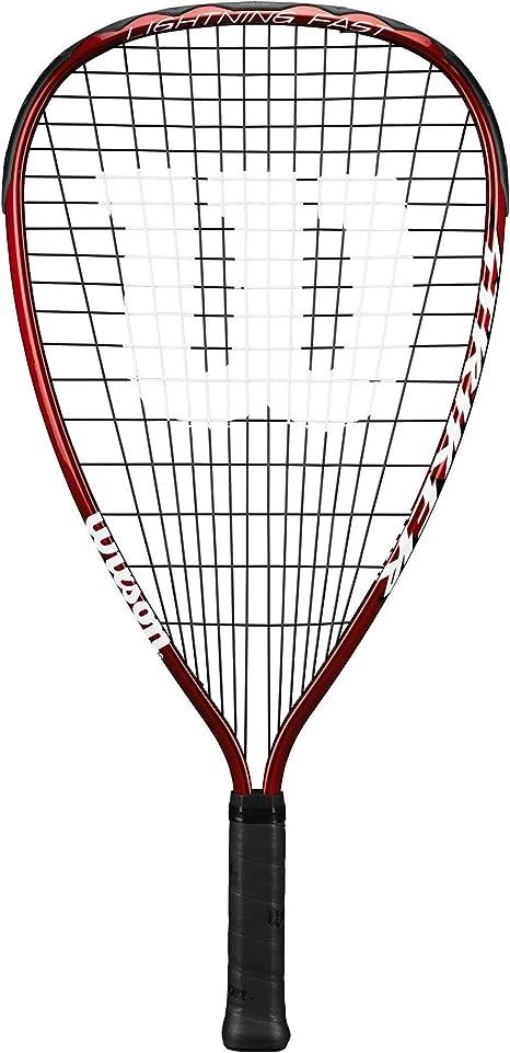 Wilson Striker RBR Raqueta de raquetbol, Unisex Adulto, Multicolor ...