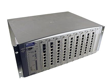 HP J4121A ProCurve Switch 4000m 10/100/100 Desktop Switch: Amazon.ca
