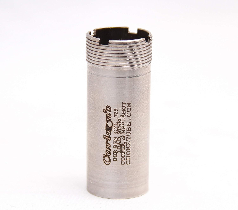 Carlsons Choke Tube Beretta Benelli Mobil 12 Gauge Rifled Choke Tubes