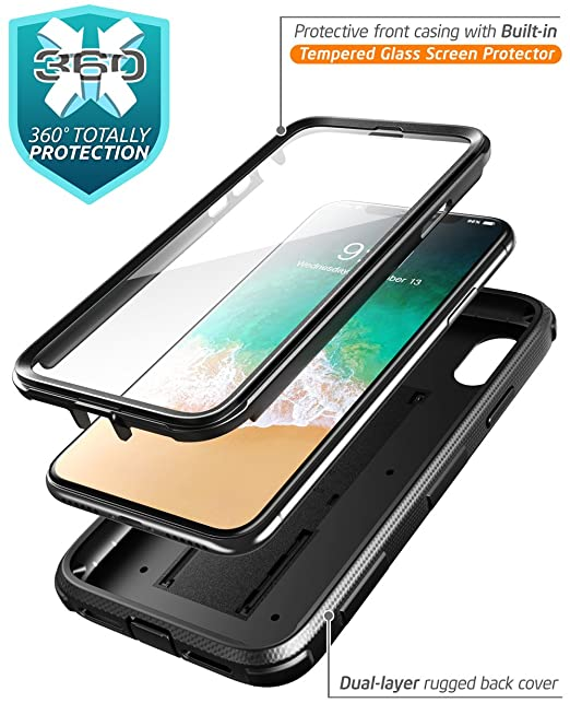 coque iphone x i-blason