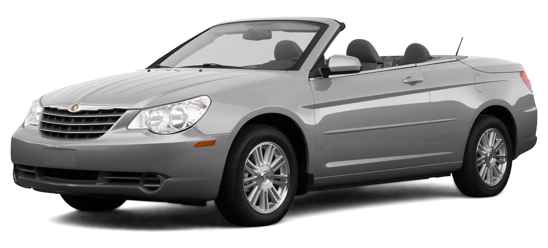 2008 chrysler sebring reviews images and specs vehicles. Black Bedroom Furniture Sets. Home Design Ideas