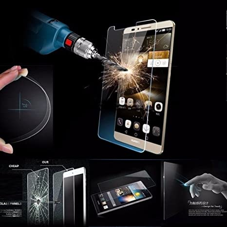 Tempered Glass For Lenovo K3 Note <span available at Amazon for Rs.130