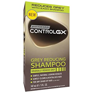 Just For Men Control GX Shampoo, 147 ml