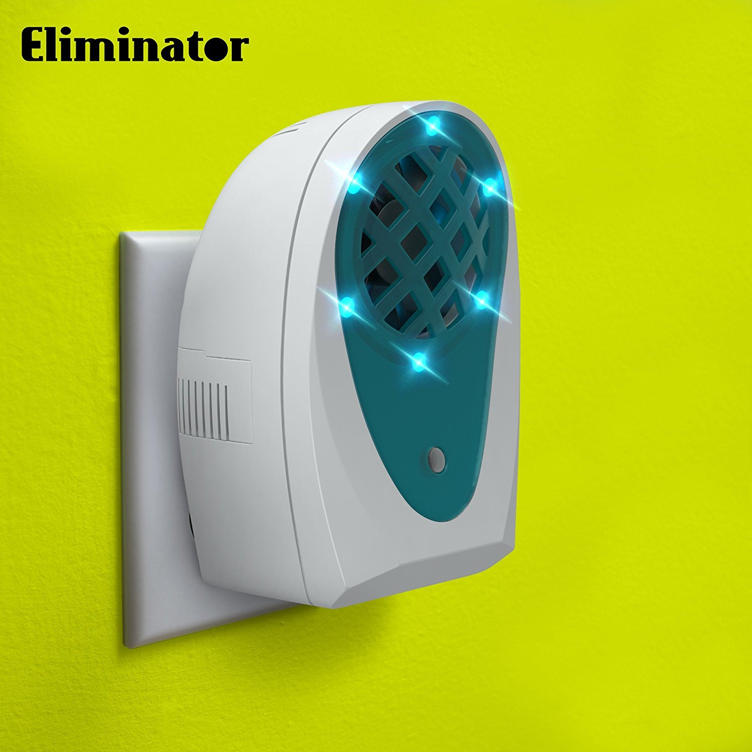 Eliminator Indoor Plug-in Mosquito and Fly Trap by Eliminator (Image #4)