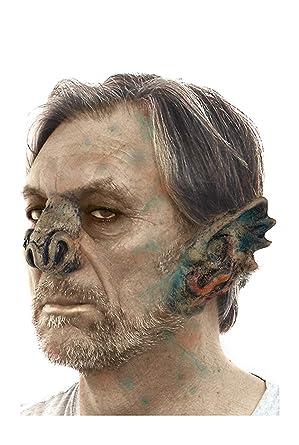 Professional Latex Prosthetic Ogre Nose