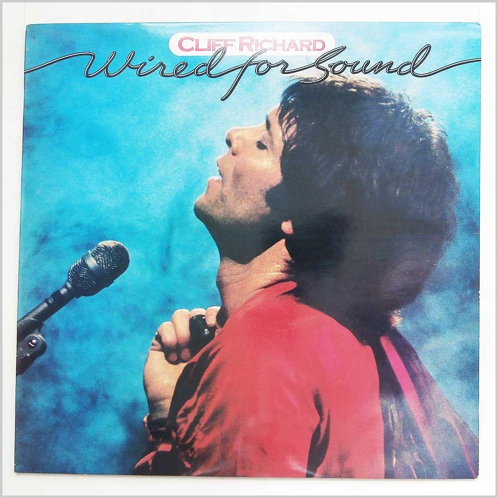 Cliff Richard - Wired For Sound - Cliff Richard LP - Amazon.com Music