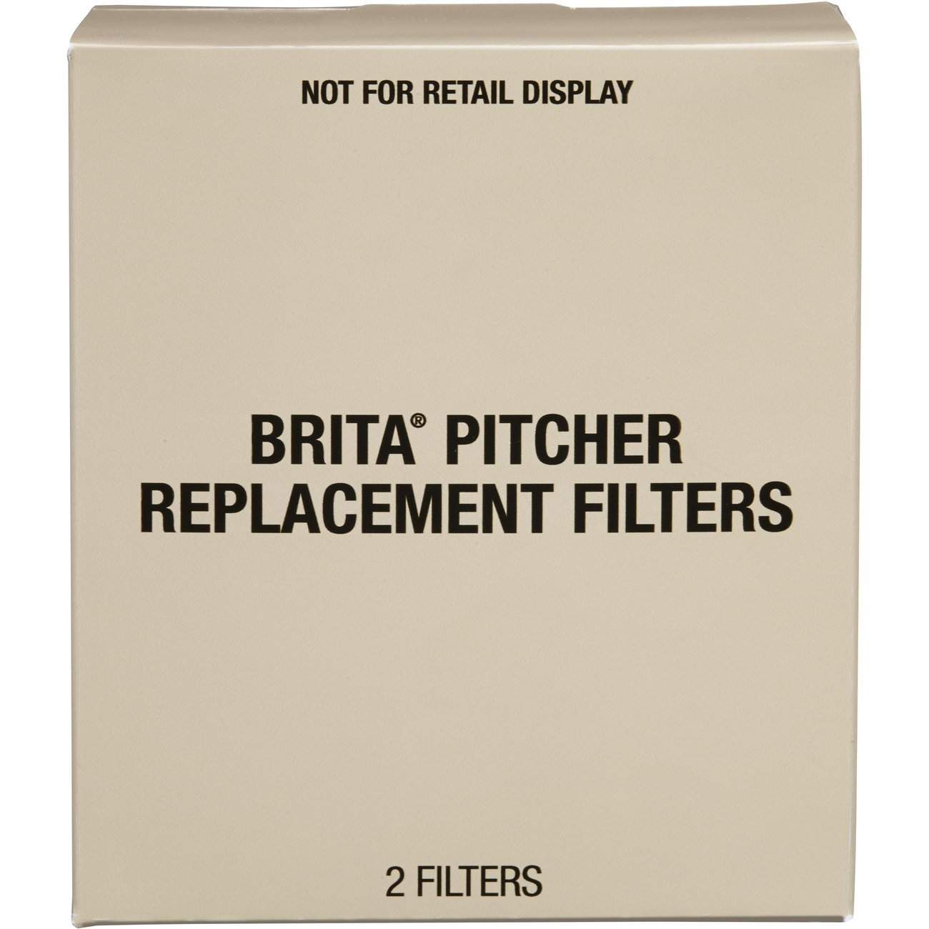 Brita Water Pitcher Filter Replacements 2 Count by Brita (Image #4)