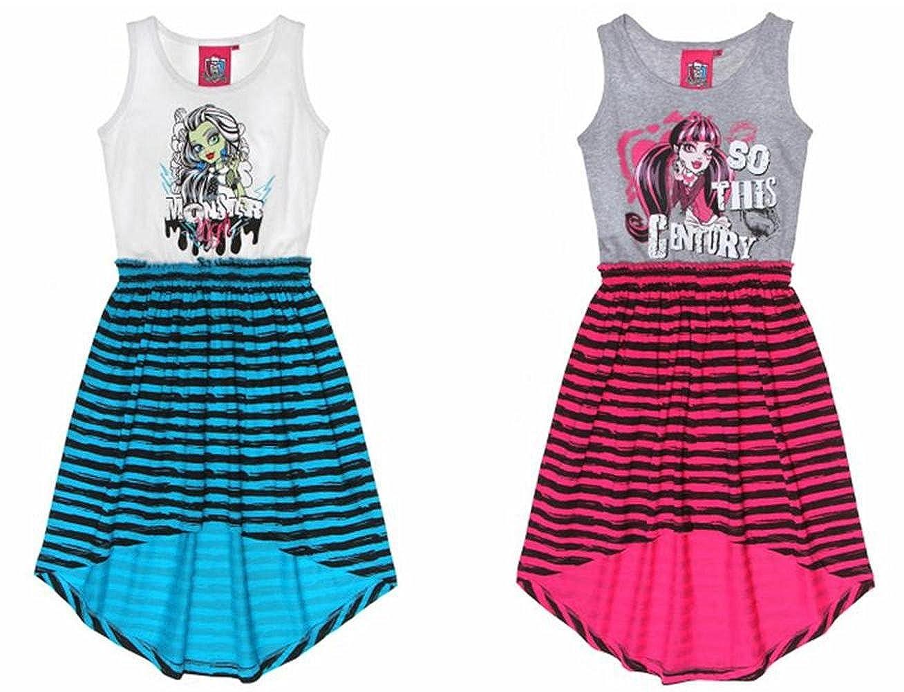 Mattel Monster High Monster High Kleid 2014 Kollektion 122