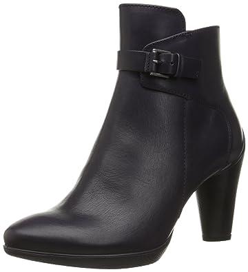 9f0bcda8b8d7f ECCO Footwear Womens Women's Sculptured 75 Mid Boot, Night Shade, 35 EU/4