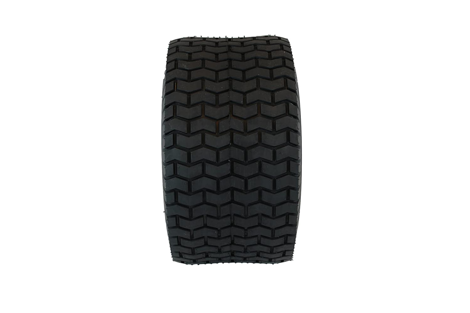 2 18x9.5-8 Antego Set of Two 18x9.50-8 4 Ply Turf Tire for Lawn /& Garden Mower