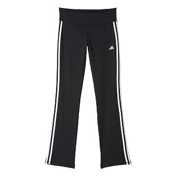 adidas Damen Hose Basic 3s Pants Jogginghose