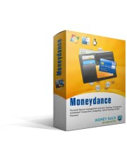 Moneydance Personal Finance Manager for Mac [Online Code]
