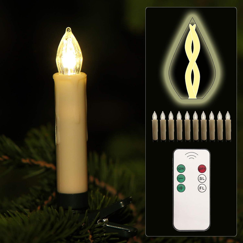 71LXrOFvCEL._SL1500_ Wunderschöne Led Lichterkette Kabellos Mit Fernbedienung Dekorationen