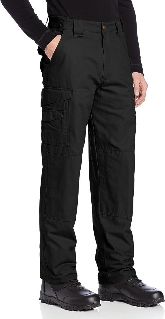 Plusieurs Couleurs et Tailles 7 pour Homme en Coton Tru-Spec Pantalons Tactiques 24
