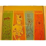 Cartoon Classics and Wacky Sounds by Hanna Barbera