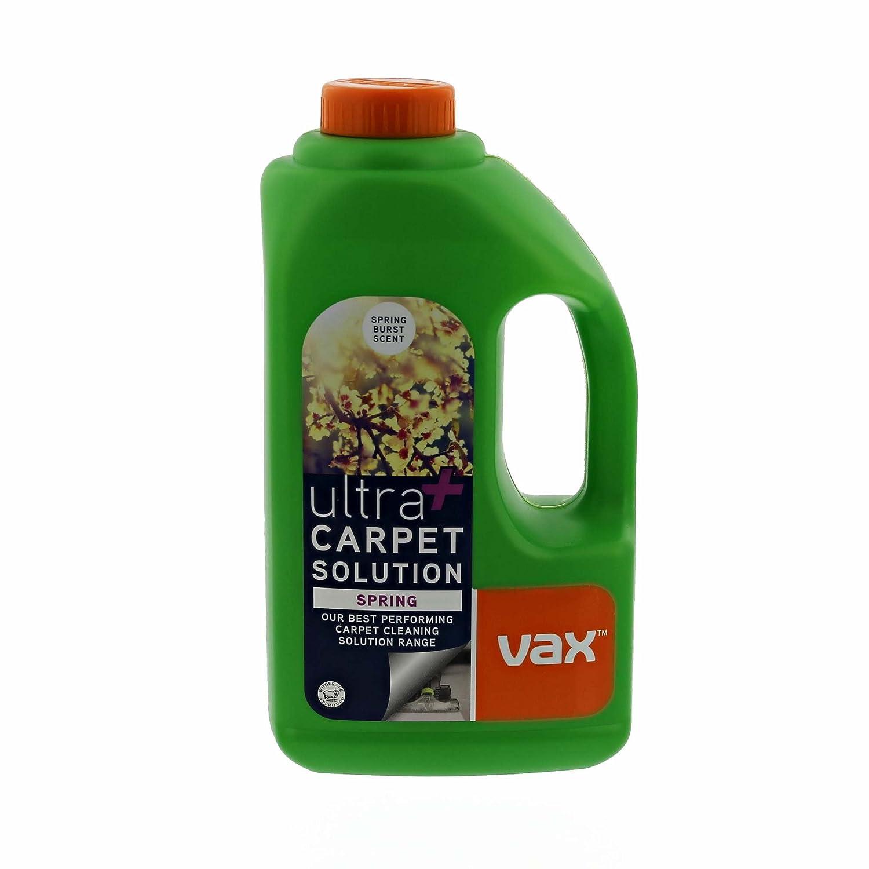 Vax Ultra Pet Carpet Cleaning Solution Carpet Vidalondon