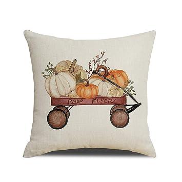Amazon.com: Funda de almohada de Navidad de Acelive ...