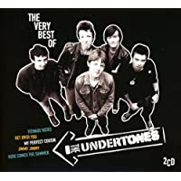 The Very Best Of The Undertones