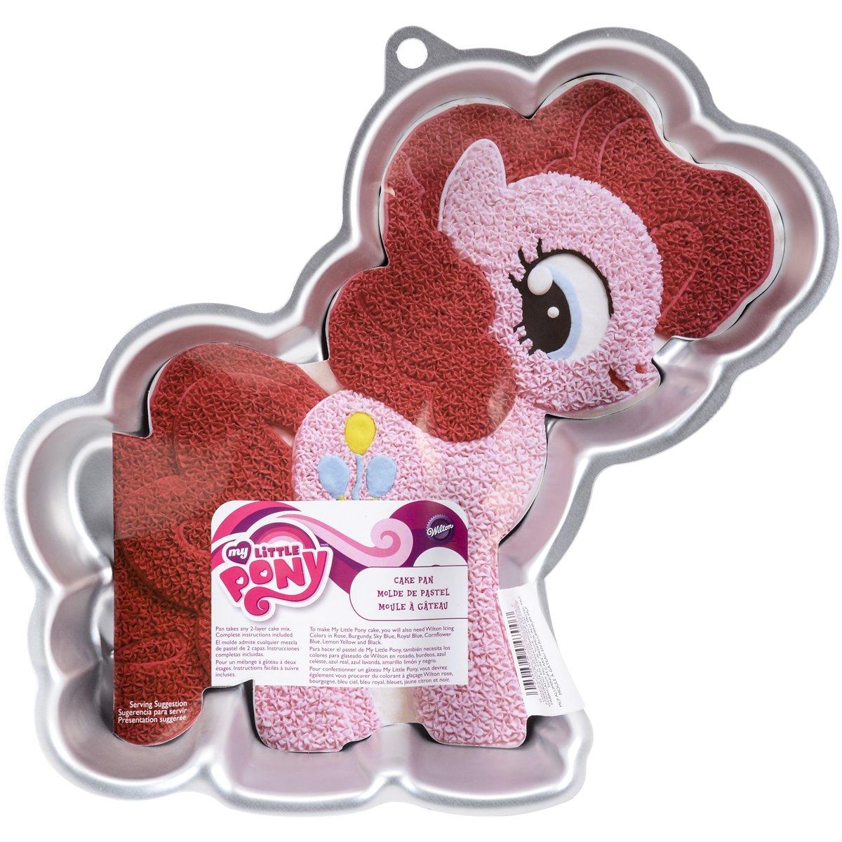 WILTON - My Little Pony Cake Pan