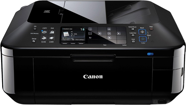 Canon PIXMA MX885 - Impresora Multifunción (producto importado de ...