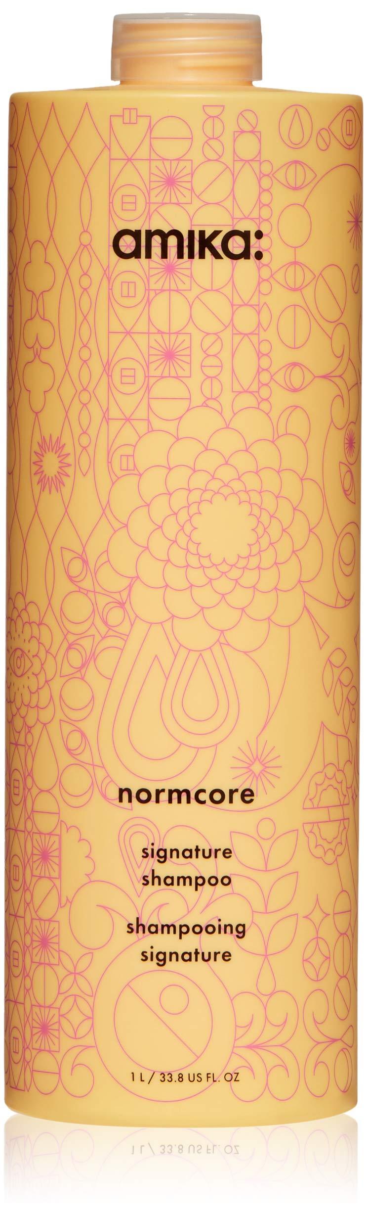 amika Normcore Signature Shampoo by amika