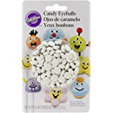 Candy Eyeballs, 3-Pack