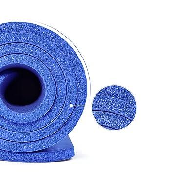 GUO Yoga Mat by Eco Luxury Mat/Toalla Que Agarra Más Suda ...