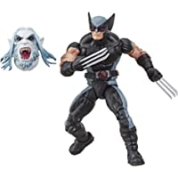 "Marvel Figura Legends 6"" Wolverine Toy"