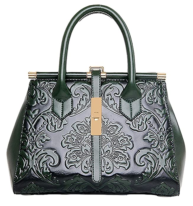 1920s Accessories | Great Gatsby Accessories Guide QZUnique Womens Fashion Chinese Style Elegant Empaistic Top Handle Shoulder Bag $34.99 AT vintagedancer.com