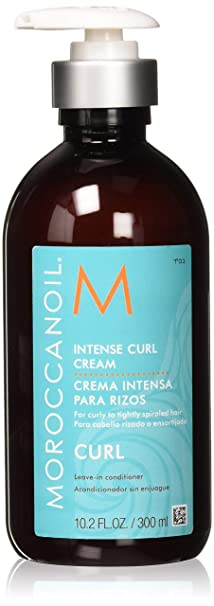 Review Moroccanoil Hydrating Styling Cream,