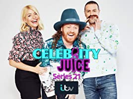 Celebrity Juice S20E04 October 4,2018 - video dailymotion