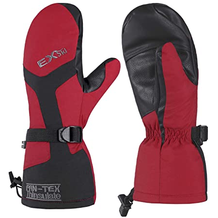 snowboard handschuhe fäustlinge