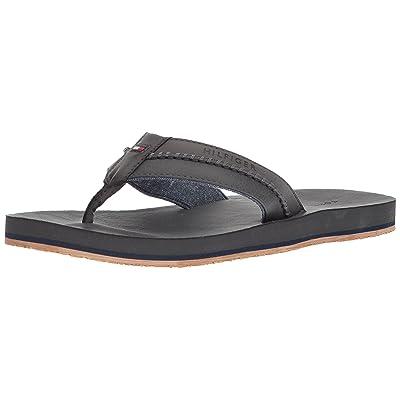 Tommy Hilfiger Men's Dilly Flat Sandal   Sandals