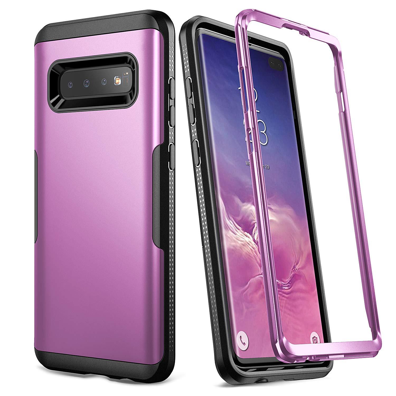 Funda Para Samsung S10 Plus Youmaker (7mv92lkc)