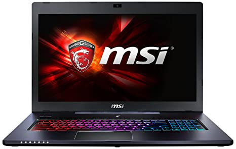 MSI Gaming GS70 6QE(Stealth Pro)-016BE - notebooks (I7-6700HQ