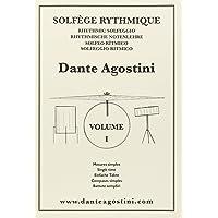 SOLFEGE RYTHMIQUE V.1
