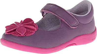Stride Rite Unisex-Child SRTech Langston Ankle Boot