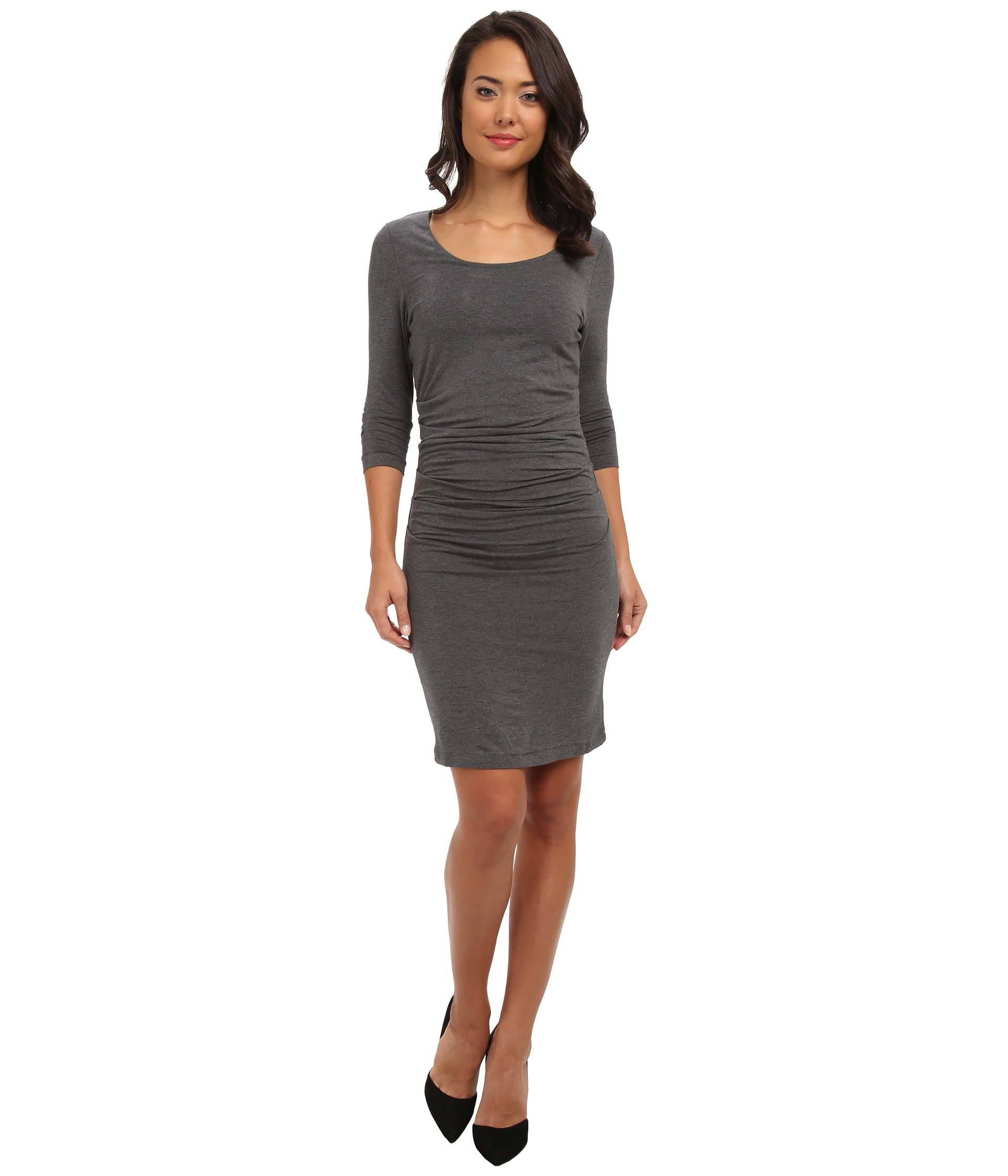 Lysse Marais Dress (Style#4149) by Lyssé
