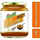 KLF Cocosoft Natural Coconut Sugar - 300 gm