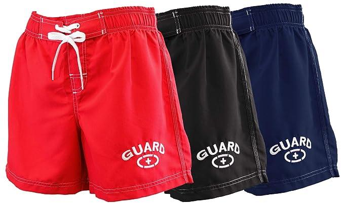f67684aed7afb Adoretex Women's Guard Quick Dry Water Board Shorts - FGB06 - Black - XS