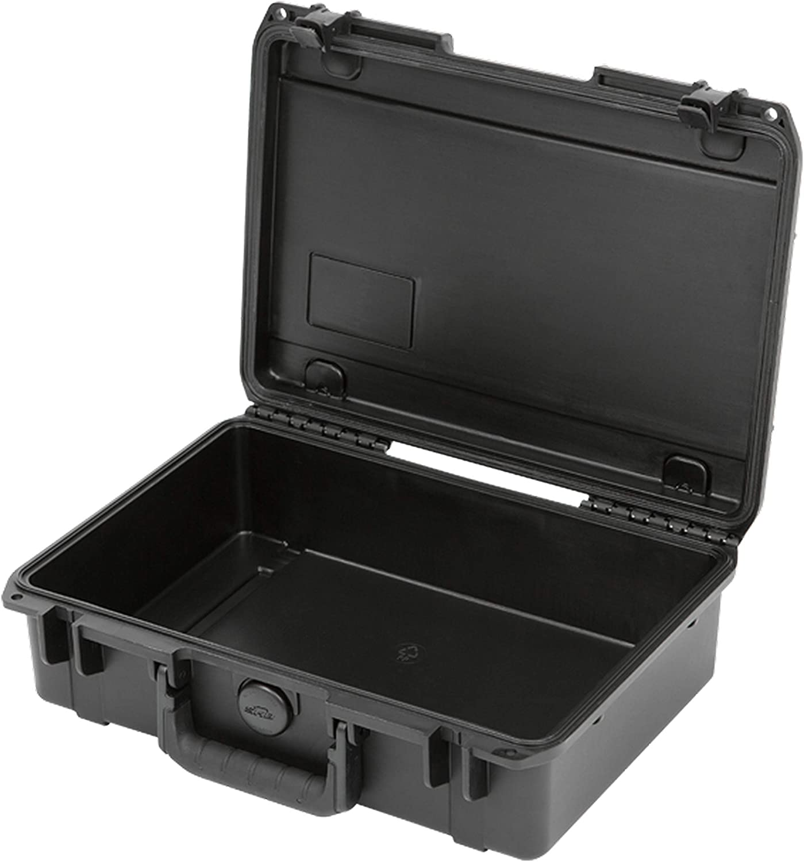 Empty SKB 3i-1208-3B-E iSeries Waterproof Utility Case