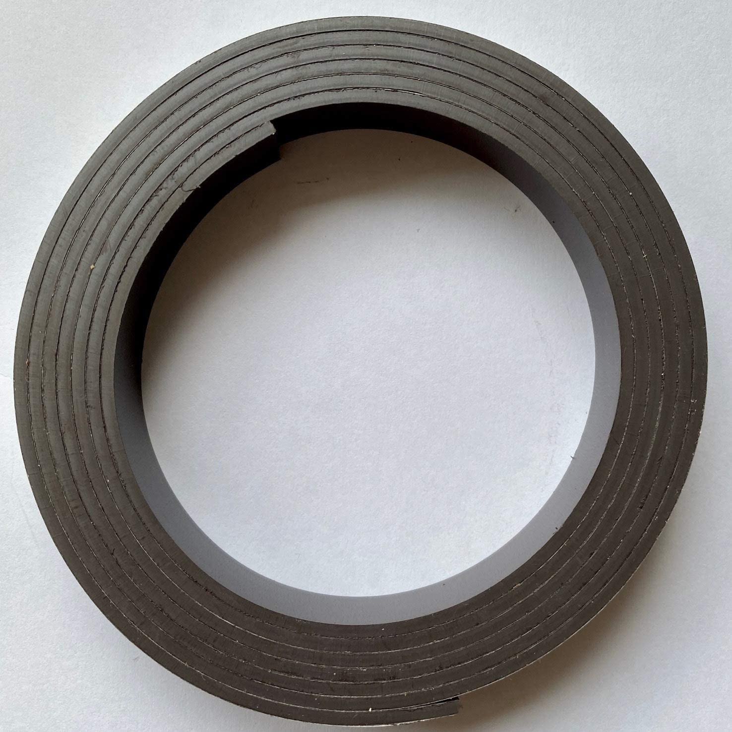 Magnetband selbstklebend Magstick/® 928 x Rollenl/änge 1 lfm 15 x 2 mm