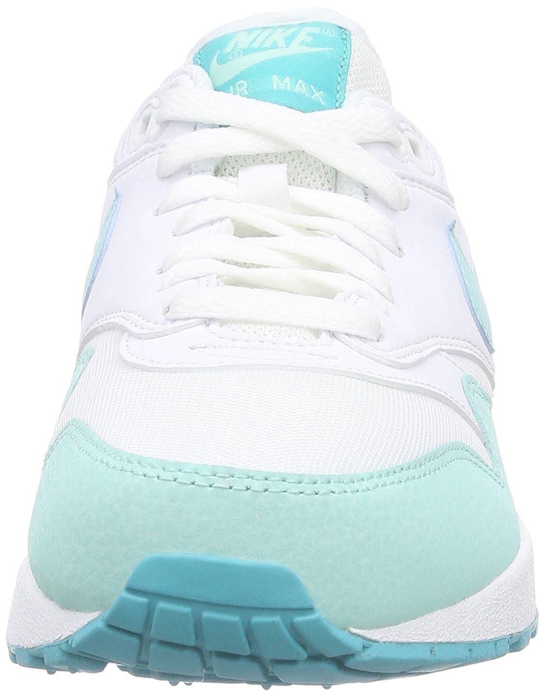 Nike Air Max 1 Essential, Essential, Essential, Scarpe da Corsa Donna f328c5