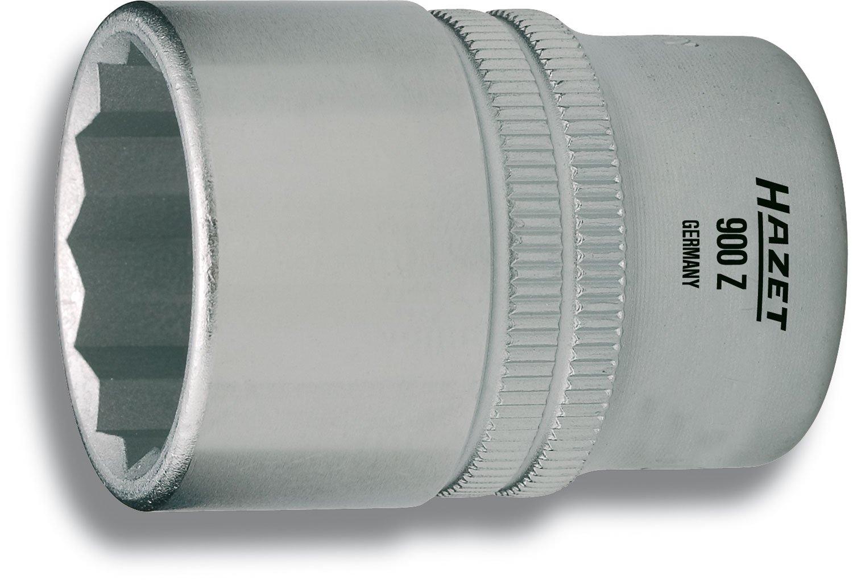 Hazet 900Z-16 Doppel-6Kt.-Steckschl/üssel-Einsatz