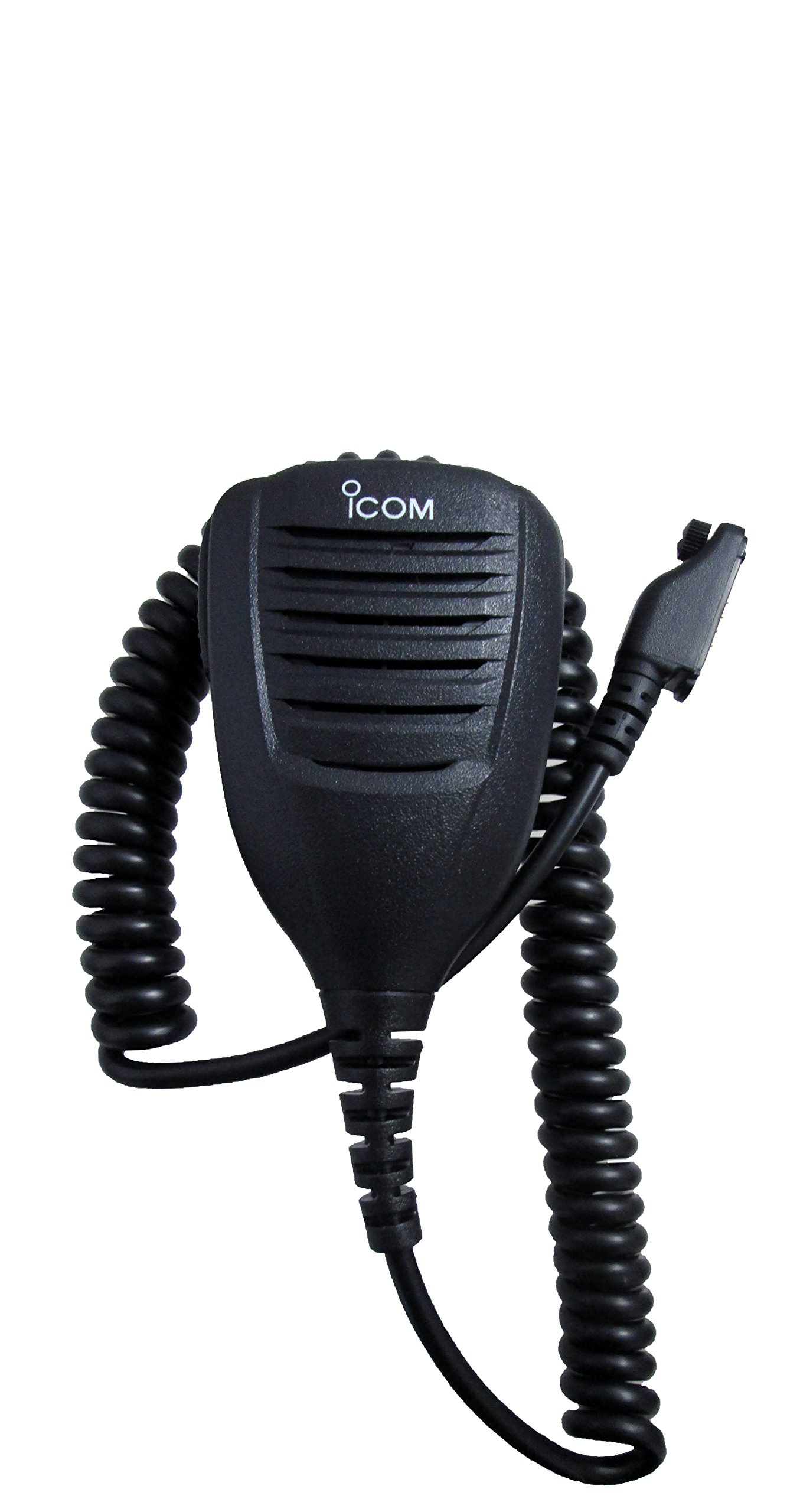 New Icom HM-169 IS IP57 Intrinsically Safe Mic F50, F60, F50V, F60V, F3161DT/DS, T/S, F3163T/S, F4161DT/DS, T/S, F4163T/S, F70DT/DS, T/S , F80DT/DS, T/S series radios