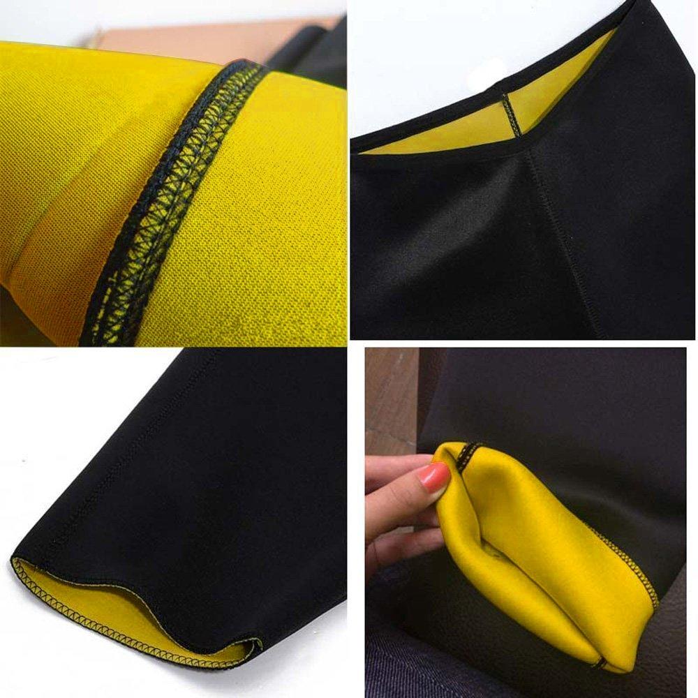 Pantalon de sport gainant en n/éopr/ène Pantalon amincissant Aptoco G-smart pour femme