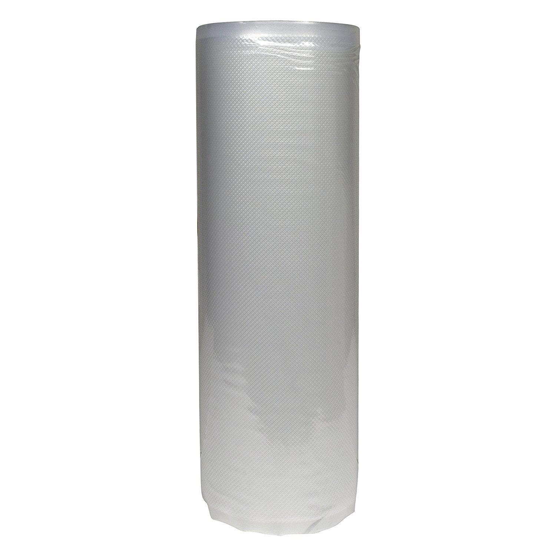 "Univen 11"" x 50' Vacuum Sealer Roll fits Tilia Foodsaver Vacuum Sealers"