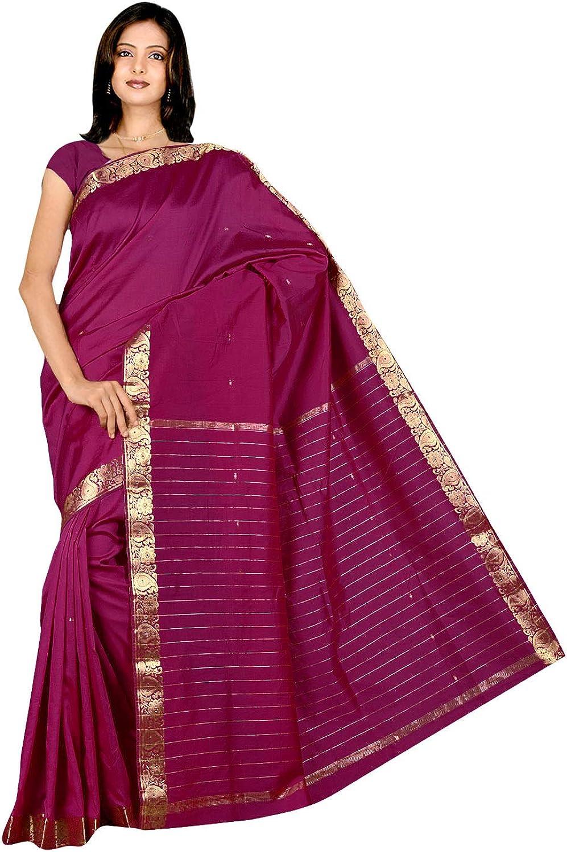 traditional sari dress