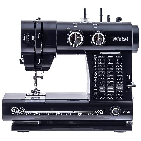 Winkel SW42 - Máquina de coser